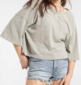 WHITECROW EMILIA TOP