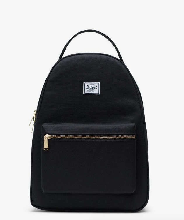 HERSCHEL SUPPLY CO. HERSCHEL NOVA MID +More Colours