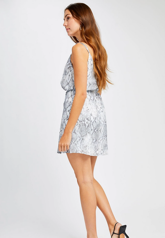 GENTLE FAWN GENTLE FAWN SELINA DRESS