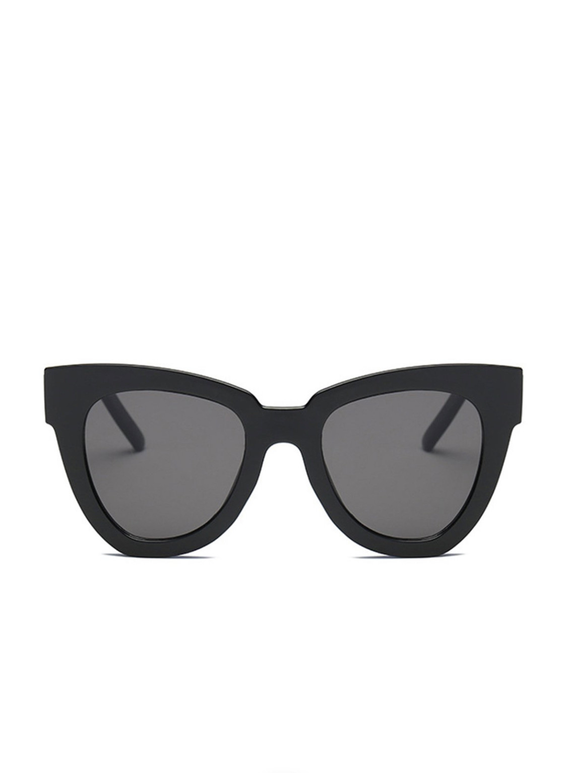 SHADY LADY EYEWEAR SHADY LADY EYEWEAR HALYEY BLACK