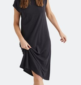 RICHER POORER RICHER POORER EASY DRESS BLACK