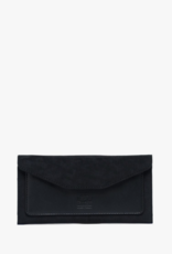 HERSCHEL SUPPLY CO. HERSCHEL ORION WALLET BLACK/LEATHER
