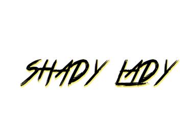 SHADY LADY EYEWEAR