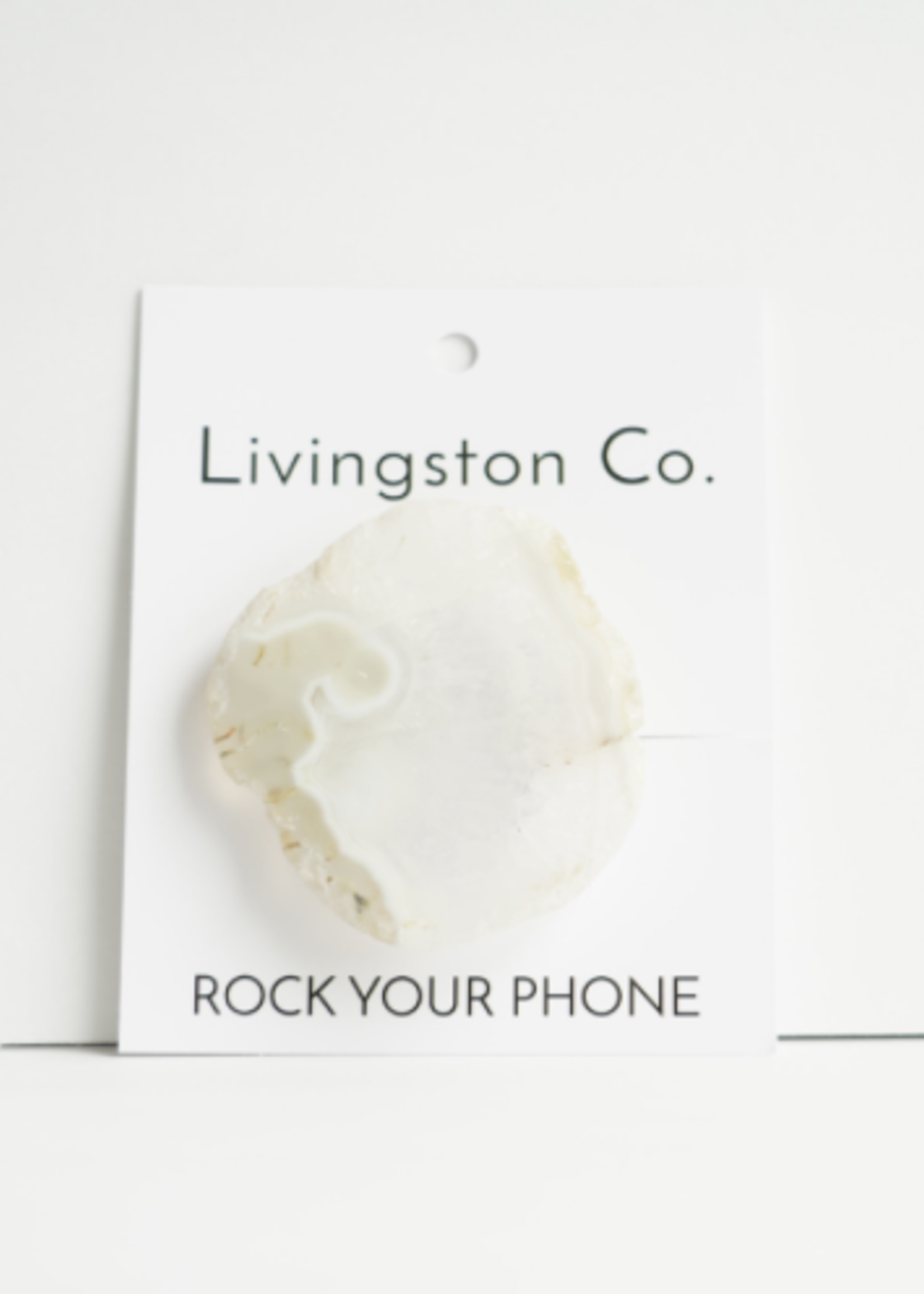 ROCK YOUR PHONE ROCK YOUR PHONE POLISHED EDGE