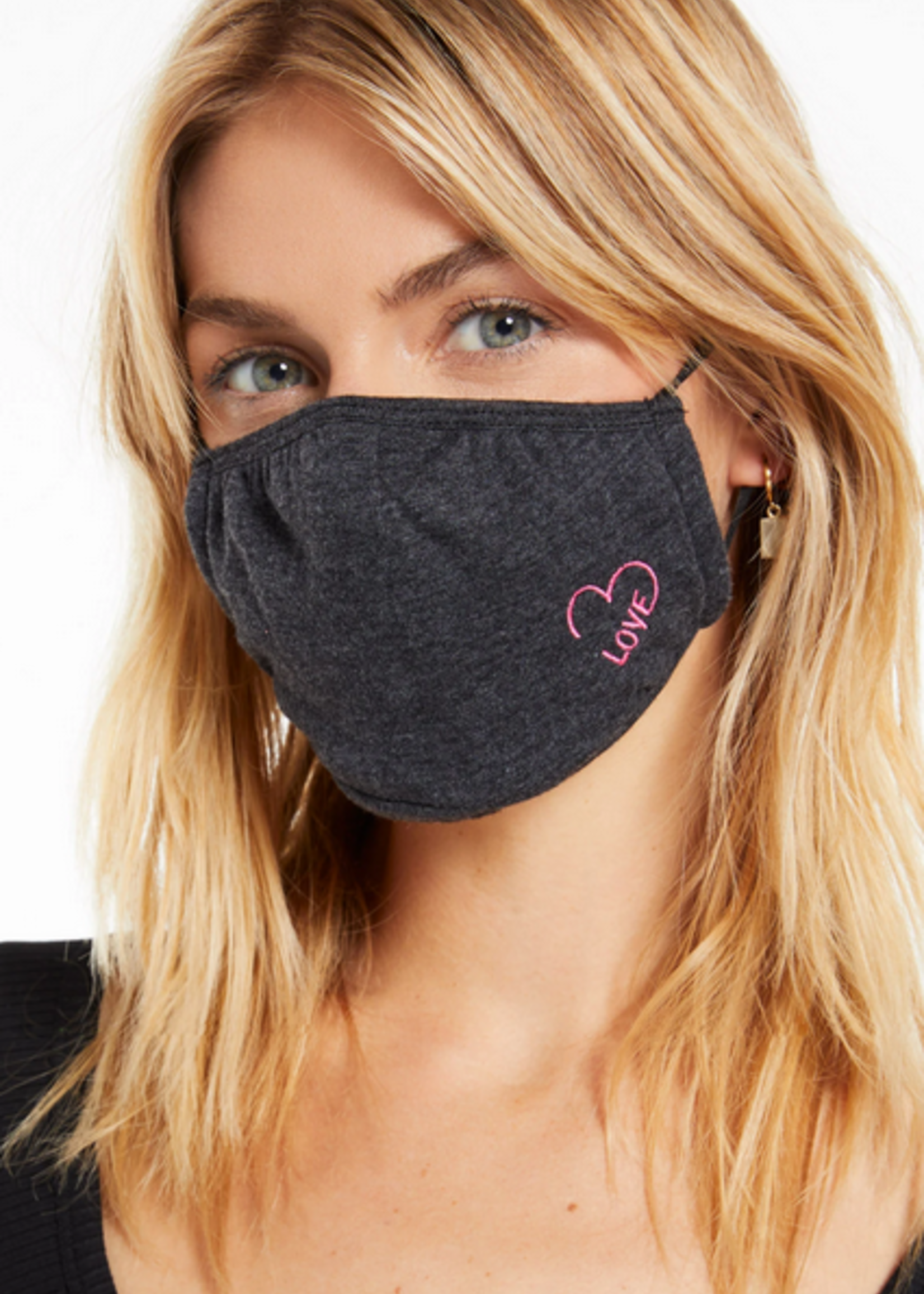 Z SUPPLY Z SUPPLY LOVE IS IN THE AIR MASK 4PACK
