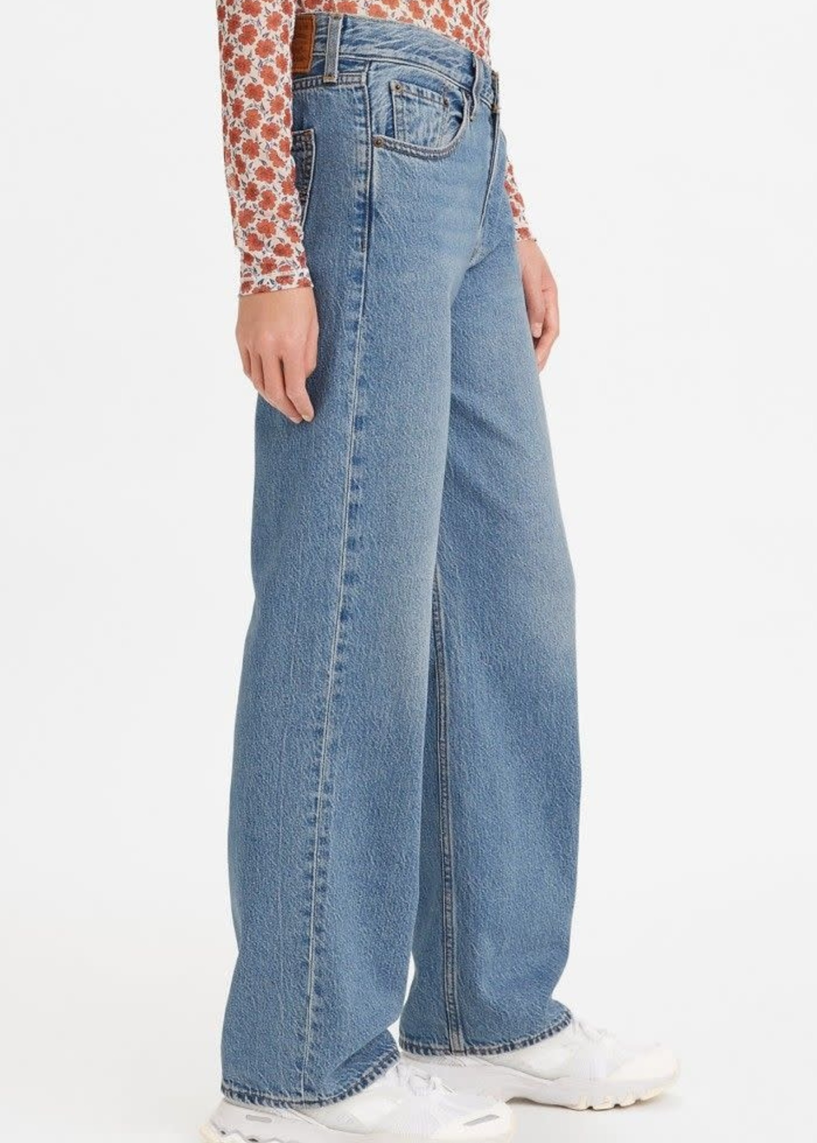 LEVI'S LEVI'S LOOSE STRAIGHT WB WHATEVER