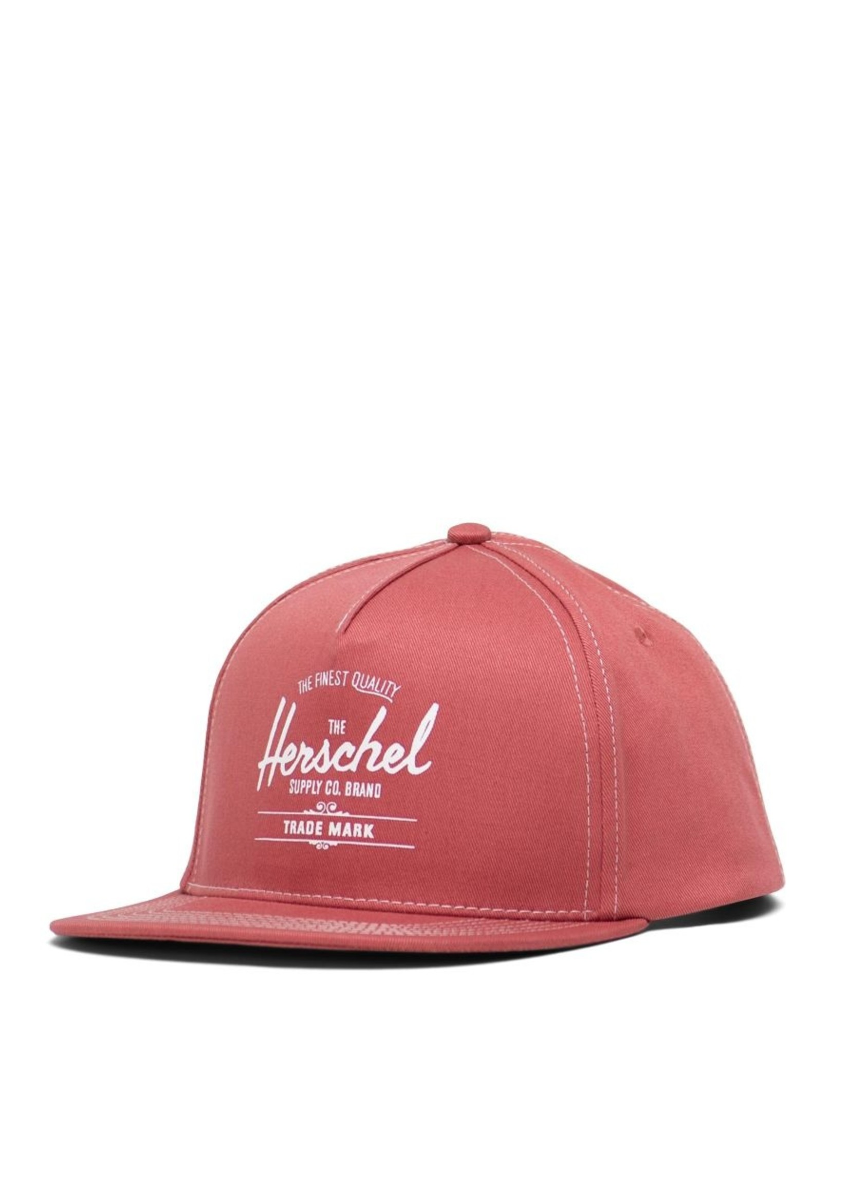 HERSCHEL SUPPLY CO. HERSCHEL WHALER COTTON CAP