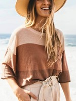 GENTLE FAWN GENTLE FAWN DELTA PULLOVER