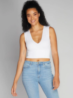 CEST MOI CLOTHING BAMBOO VAL CROP