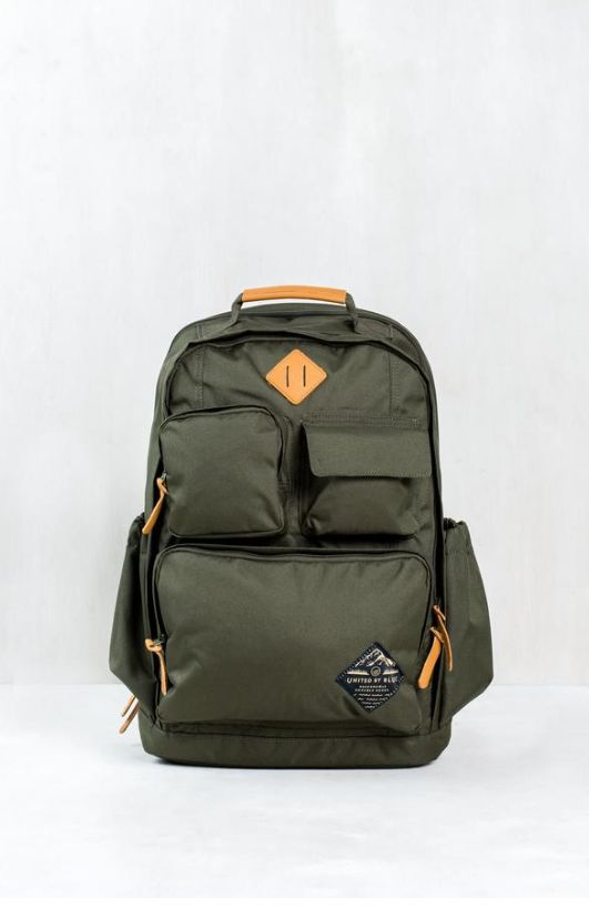 UNITED 24L ARID BACKPACK