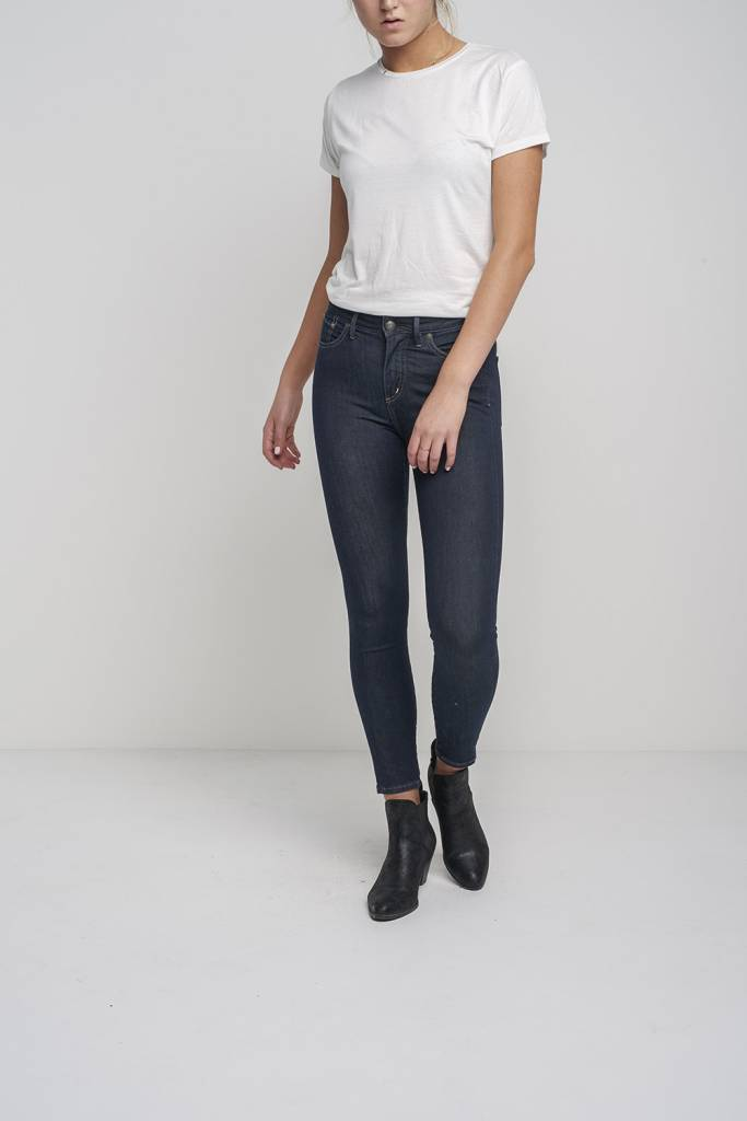 SILVER ISBISTER JEANS