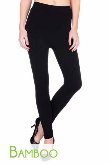 CEST MOI CLOTHING CEST FULL L BAMBOO LEGGING O/S