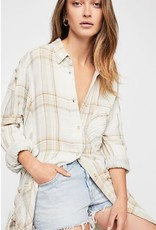 FREE PEOPLE NORDIC DAY TOP