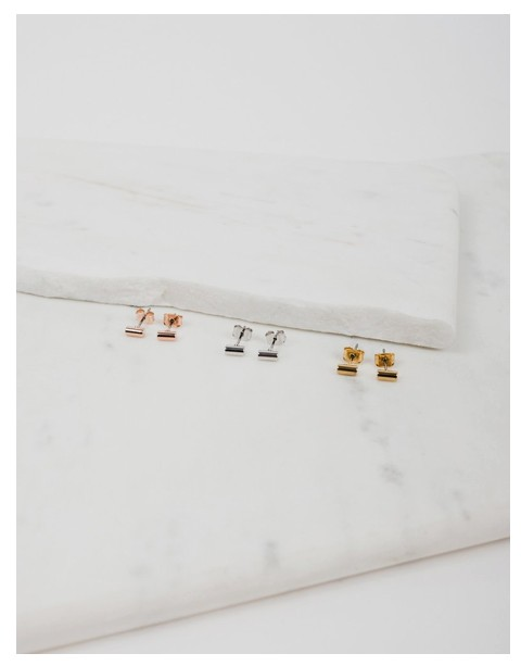 COUTUKITSCH COUTUKITCH CYRA STUDS