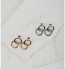 COUTUKITSCH MILLIE EARRING