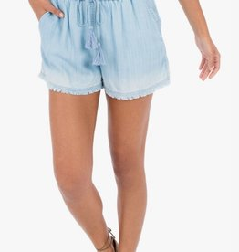 HOUSE OF FREYJA KINGSTON CHAMBRAY SHORT