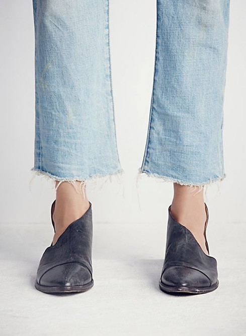 FREE PEOPLE FREE PEOPLE FLAT ROYALE