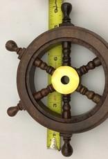 "Wood Mini Sheep Wheel 9"""