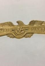 "Brass Eagle ""Mermaid Quarters"""