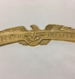 "Brass Eagle ""Mermaid Quarters"""
