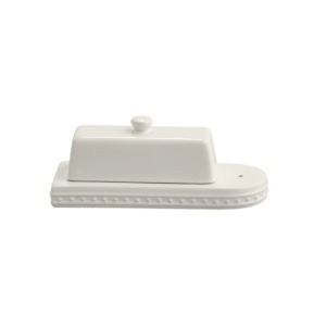 Nora Fleming Butter Dish V6 by Nora Fleming