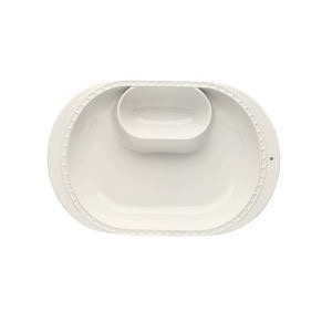 Nora Fleming N5 Chip and Dip Bowl(4) by Nora Fleming