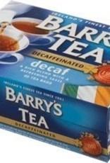 Food Ireland Barry's Tea Decaffeinated 80 Bags