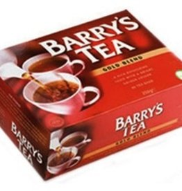 Food Ireland Barry's Tea 80 Bags Irish Breakf 80