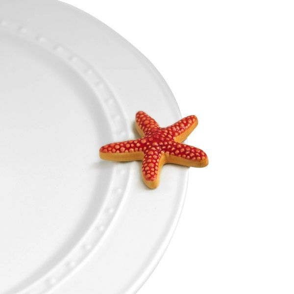 Nora Fleming A66 sea star (starfish) Minis by Nora Fleming