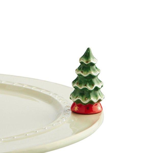 Nora Fleming A173 o tannenbaum (christmas tree) Minis by Nora Fleming