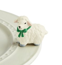 Nora Fleming A195 I love ewe! (lamb) Minis by Nora Fleming