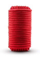 Blush Cotton Bondage Rope 32 Feet
