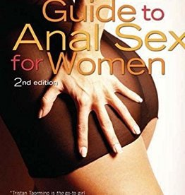 The Ultimate Guide to Anal Sex for Women