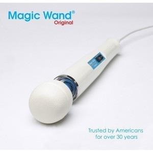 Vibratex Original Magic Wand