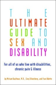 The Ultimate Guide to Sex & Disability