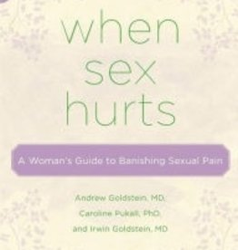 When Sex Hurts