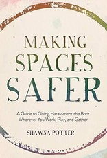 Ingram Making Spaces Safer