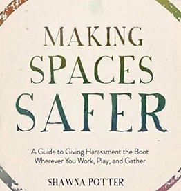 Ingram Making Spaces Safer