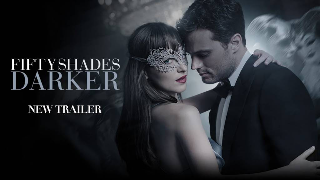 50 Shades Darker: Or How to NOT Act When In Relationship With a Survivor of Trauma