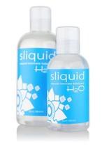 Sliquid Sliquid H2O