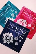 Sliquid Sliquid Pillows