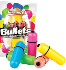 Screaming O Color Pop Bullet