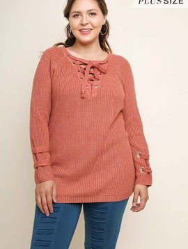 Perfect Autumn Day Sweater-