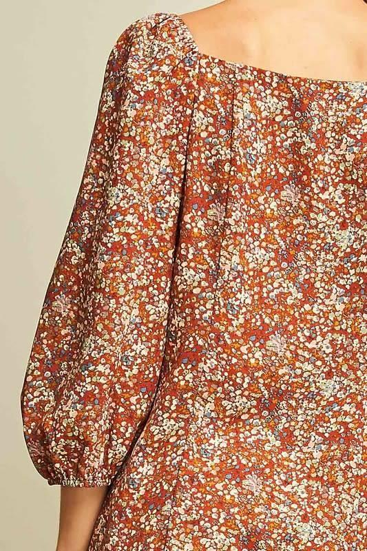 Lovesick Dress-