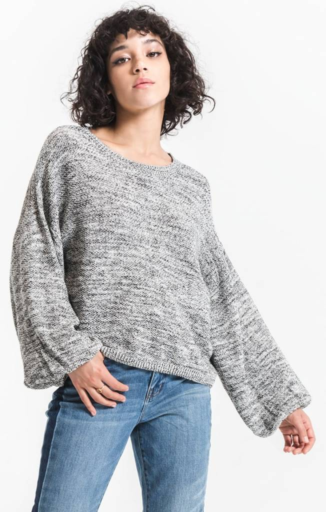 Rag Poet by Z Supply Fall Into It Sweater-