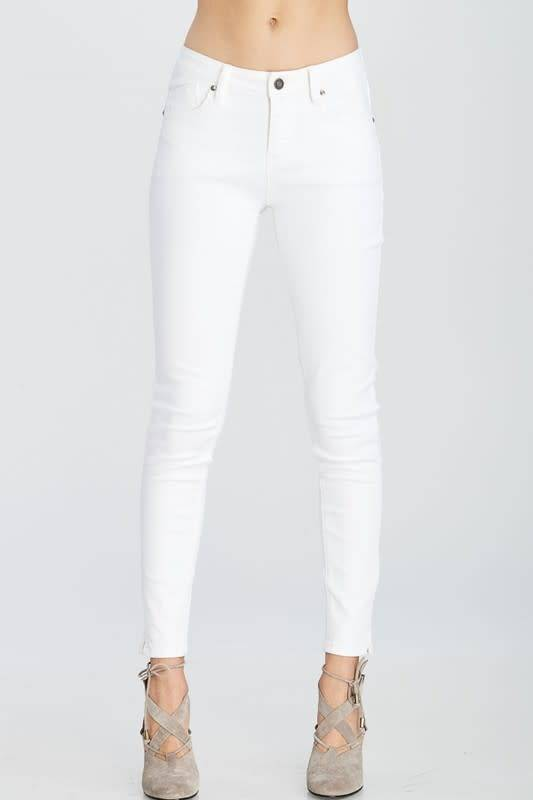 Mara 5-Pocket Skinny Jeans -