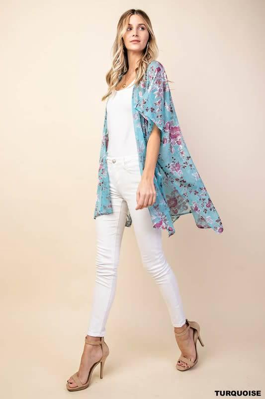 Sweetest Dream Kimono-