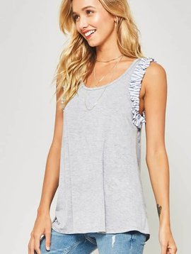 Sweet As Me Top-