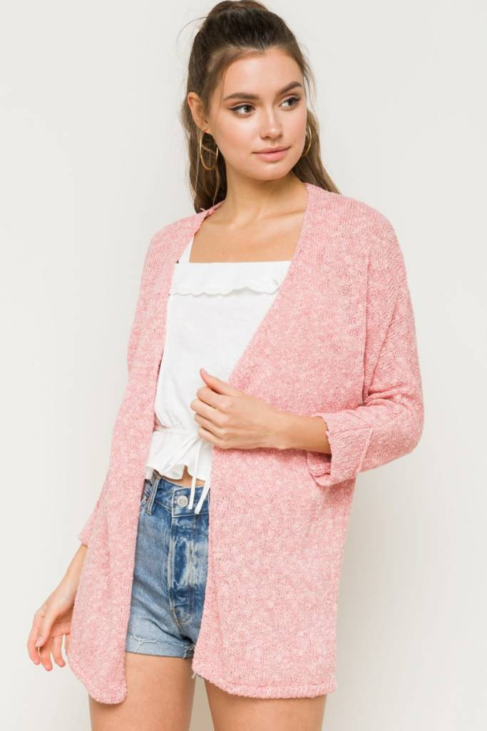 Dreaming of You Cardigan -