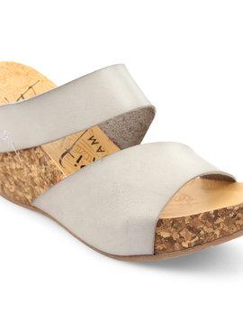 Blowfish Malibu Henri Wedge Mule Sandal -